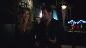 Dinner with Friends- Hank walks Karen home
