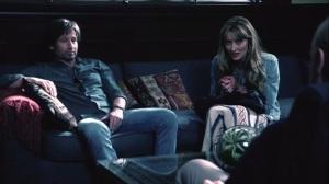 Faith, Hope, Love- Flashback, Hank and Karen with counselor