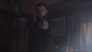 Morton's Fork- Gus shoots Malvo