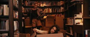 Obvious Child- Donna and Nellie in bookstore