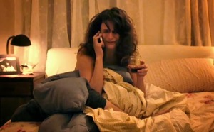 Obvious Child- Donna drunkenly calls Ryan
