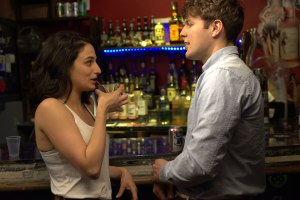 Obvious Child- Donna meets Max at bar