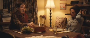 Obvious Child- Donna meets with her father, Jacob, played by Richard Kind