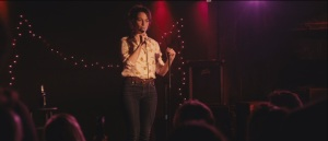 Obvious Child- Donna Stern, played by Jenny Slate, does stand up