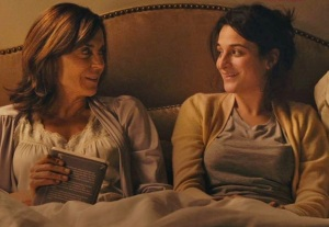 Obvious Child- Nancy and Donna