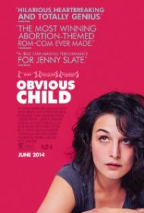 Obvious Child- Poster