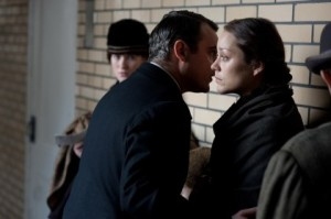 The Immigrant- Ewa meets Bruno Weiss