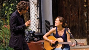 Begin Again- Dan and Greta