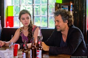 Film Review Begin Again