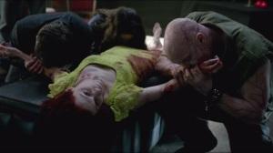 Death is Not the End- Hep-V vampires feed on Arlene