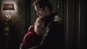 Death is Not the End- Sookie and Eric embrace
