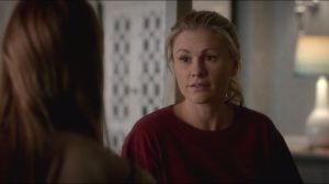 Death is Not the End- Sookie doesn't give a shit about Jessica's problems