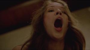Fire in the Hole- Sarah Newlin has an orgasm