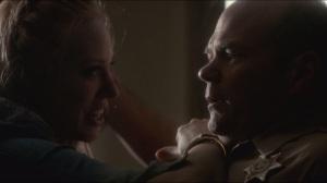 I Found You- Jessica restrains Andy