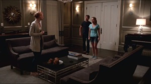 Karma- Jessica tells Sookie and Jason about Bill