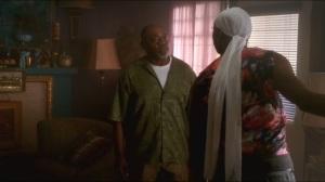 Karma- Reverend Daniels and Lafayette