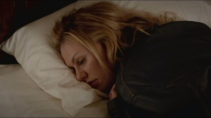 Karma- Sookie sleeps the episode away
