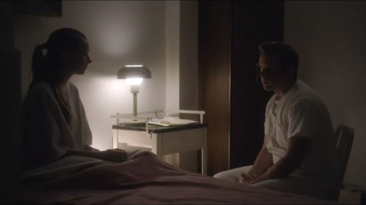"Ana Walczak Nude a look at masters of sex- season 2, episode 2: ""kyrie"