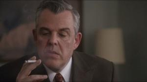 Kyrie Eleison- Doug smokes