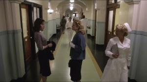 Kyrie Eleison- Vivian argues with Virginia