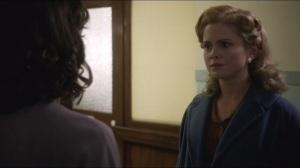 Kyrie Eleison- Vivian's sort of unjustified anger at Virginia