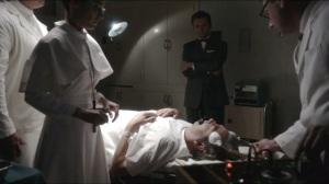 Parallax- Bill watches Barton undergo shock therapy