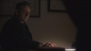 Blackbird- Bill and Charles talk