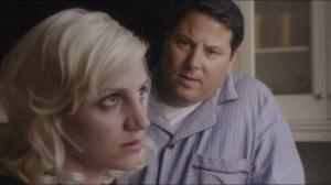 Blackbird- Gene talks to Betty about her outburst