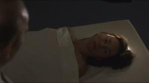 Blackbird- Lillian hears how her condition will worsen