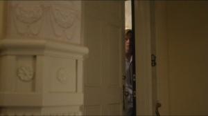 Dirty Jobs- Austin Langham spots Bill and Virginia leaving hotel