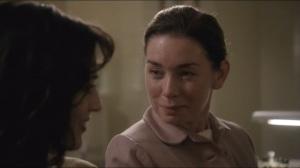 Dirty Jobs- Lillian asks Virginia to tell her a secret
