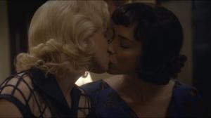 Giants- Betty and Helen Kiss