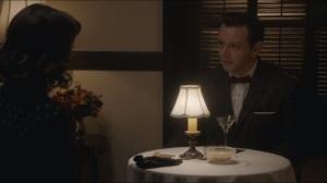 Giants- Virginia meets Bill to discuss their affairs