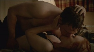 Love Is to Die- Hoyt and Jessica get it on