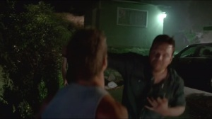 Love Is to Die- Hoyt knocks out Jason