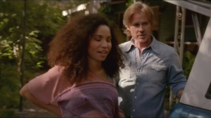 Love Is to Die- Sam and Nicole pack up and leave