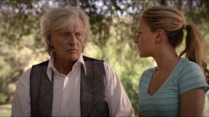 May Be the Last Time- Grandpa Brigant and Sookie after flashback