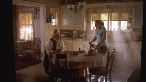 May Be the Last Time- Sookie cooks for Grandpa Brigant