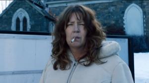 Patti- The Leftovers