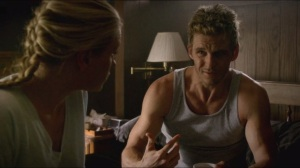 Thank You- Jason tells Sookie that he's no good for advice