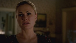 Thank You- Sookie seriously considers killing Bill