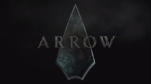 Arrow Title Card