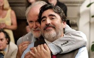 Love Is Strange- George and Ben