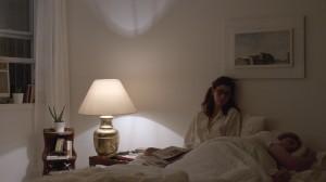 Love Is Strange- Kate talks to Elliot about Uncle Ben