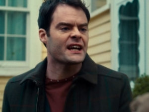 Skeleton Twins- Bill Hader