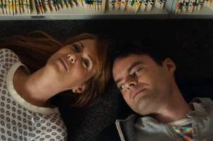 Skeleton Twins- Maggie and Milo get high
