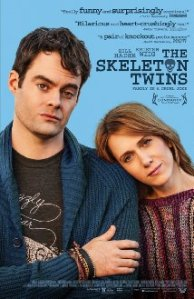 The Skeleton Twins- Poster
