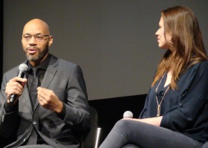 Jimi All Is By My Side- John Ridley and Hayley Atwell discuss film