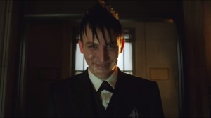 Spirit of the Goat- Oswald Cobblepot has returned