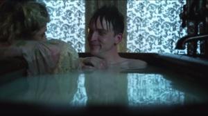 Spirit of the Goat- Oswald takes a bath